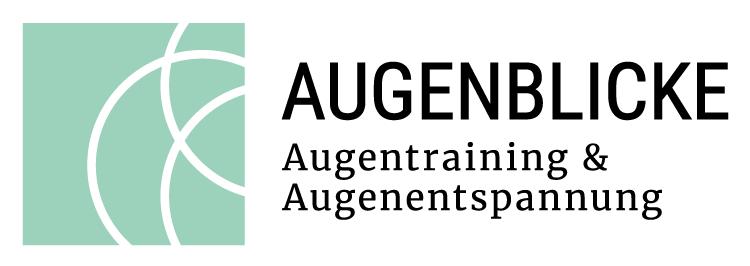 Logo Augentraining und Augenentspannung Luzern